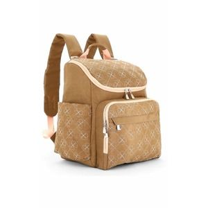 GUGER Baby Diaper Backpack - Durable Nappy Bags